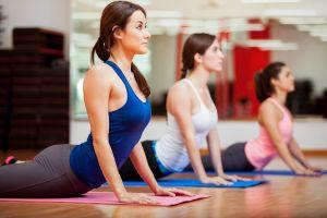Teambuilding Yoga B2B Foto2