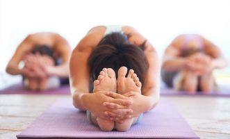 Teambuilding Yoga B2B Foto1