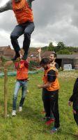 Teambuilding Challenge Games B2B Foto0