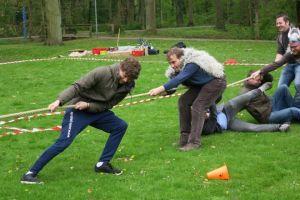Teambuilding Battle Games B2B Foto2