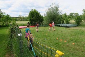 Teambuilding Fun Games Foto2