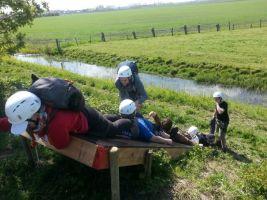 Teambuilding Adventure Trail B2B Foto0