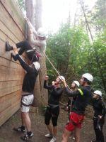 Teambuilding Adventure Trail Foto0