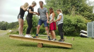 Teambuilding OutdoorTeam Trophy B2B Foto0
