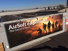 Teambuilding Airsoft Foto0