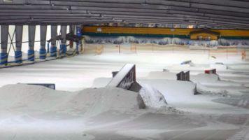Teambuilding Snowboarden Kids Foto2