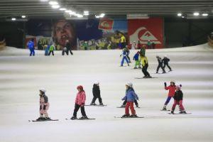 Teambuilding Skiën Kids Foto0