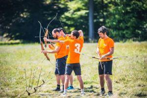 Teambuilding Shootingmania Foto1