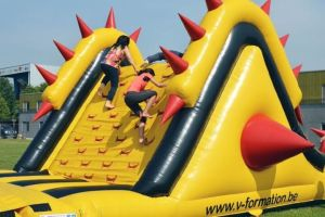 Teambuilding Inflatable Fun Foto2