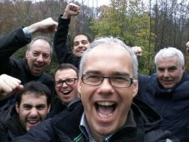 Teambuilding OutdoorGame Foto0