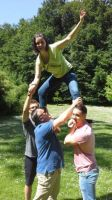 Teambuilding OutdoorGame Foto2
