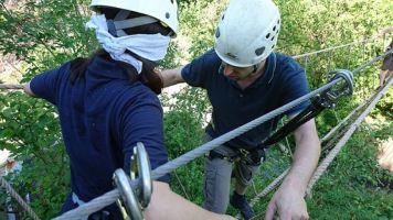 Teambuilding Bruggenbouwers Foto2