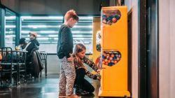 kinderactiviteiten eKart Elektrisch karten Kids