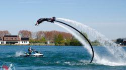 Flyboard Vlaanderen Flyboarding