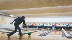 Olympia Hasselt Bowling B2B
