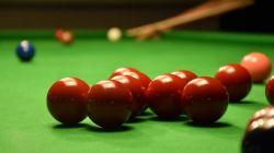 homepage Olympia Hasselt Snooker en Poolen