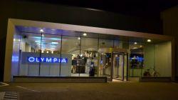 bedrijven Olympia Hasselt Snooker en Poolen B2B