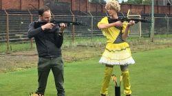 Provincie Vlaams-Brabant Touché Experience Kruisboogschieten