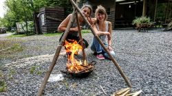 Provincie Vlaams-Brabant VenturiX Ardennen Outdoordag B2B