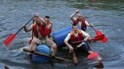 Provincie Vlaams-Brabant VenturiX Eco-Challenge Race