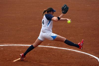 Tennessee-softball-Monica Abbott