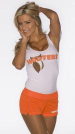 Hooter's Girl