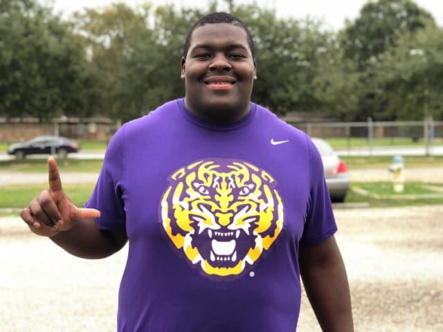 Alabama-Alabama football-Alabama recruiting-Kardell Thomas