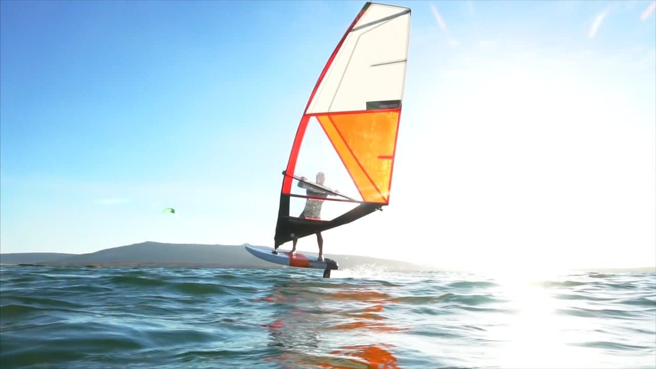 10 high adrenaline innovative surfing spinoffs