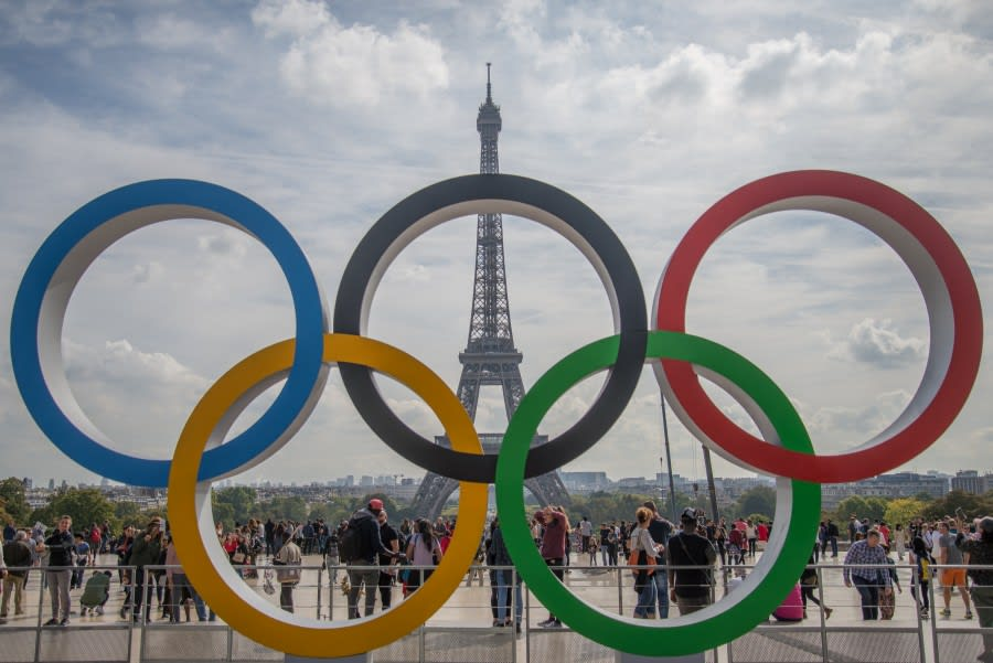 10 changes that will define the future Olympics