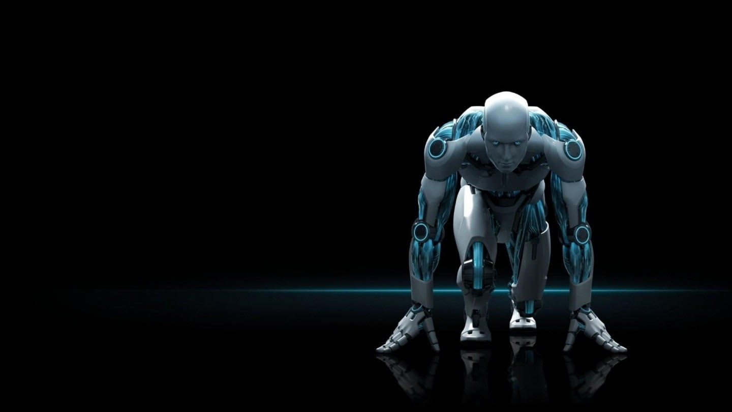 10 unique ways how robots will have a positive impact sports