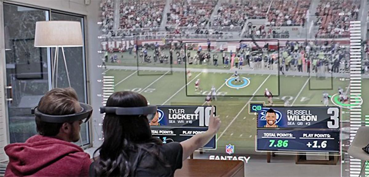 10 great ways AR will conquer the world of sports