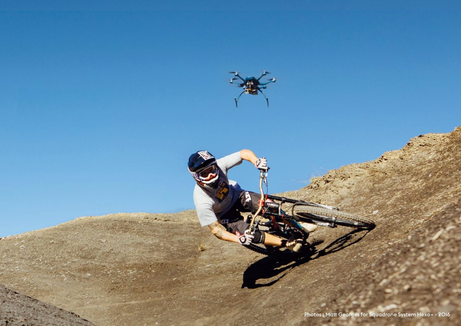 10 ways drones will impact sports