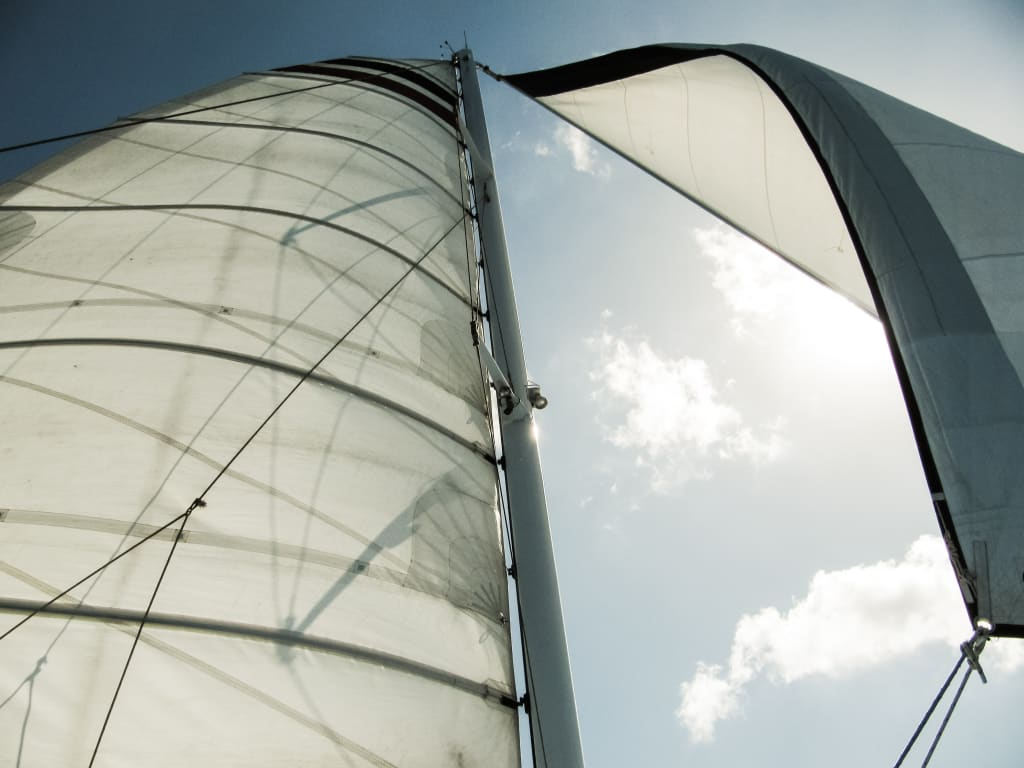 Sailing strategies for the future
