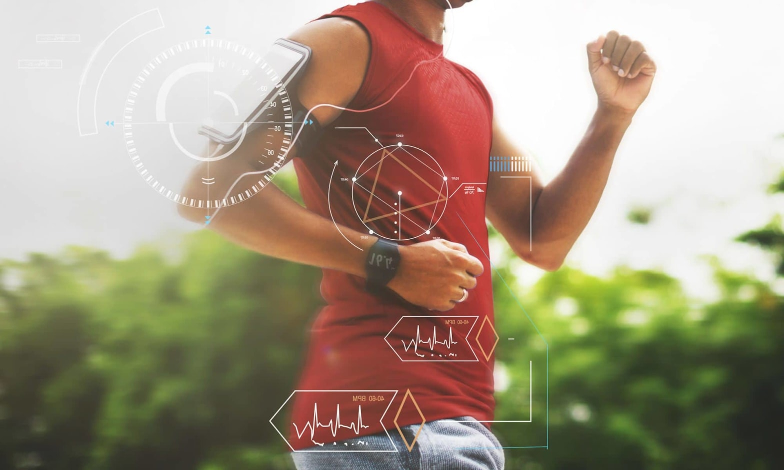 6 ways how Sensors are transforming sports