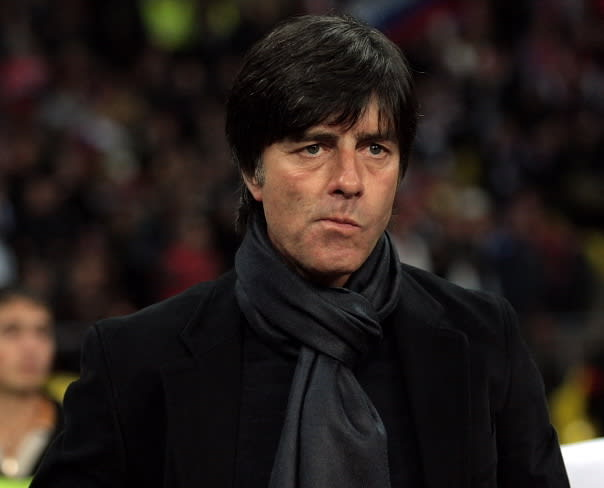 """Germany eager to end the curse of """"Third-place"""" in the World Cup"""