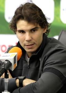 French Open 2014, Rafael Nadal biography