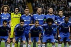 UEFA Champions League Semi-Finals