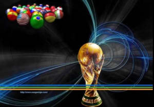 World Cup Winners List