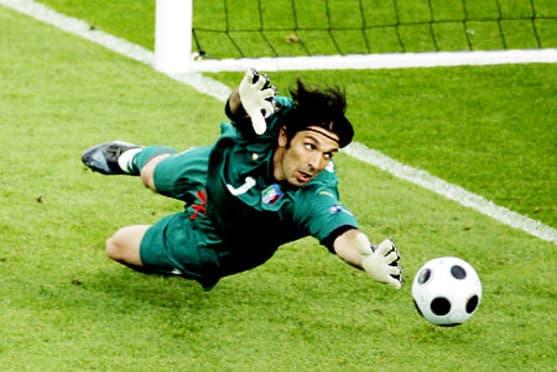 italian footballers, italian league, buffon