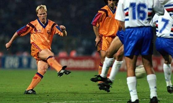 the dutch football team, best dutch football players