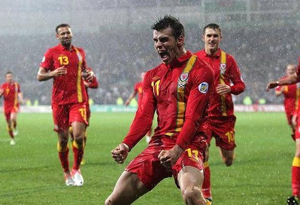 Gareth bale, gareth bale misses world cup