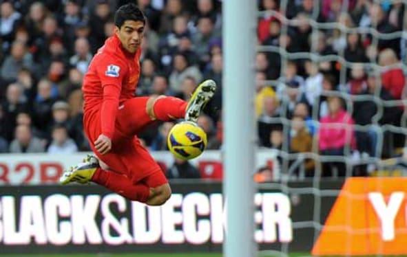 richest footballer in the world, Luis Suarez
