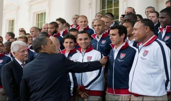 U.S. soccer team, U.S. soccer
