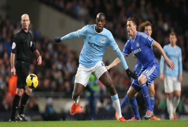 highest paid in football, Yaya Toure