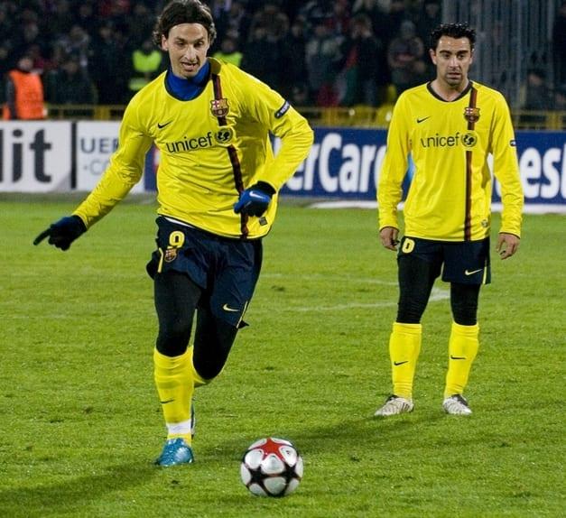 Zlatan Ibrahimovic, Zlatan Ibrahimovic misses world cup
