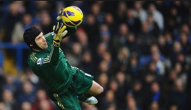Petr Cech, misses world cup