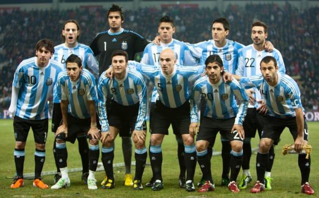 lionel messi, argentina, tevez, argentina football team, argentina team