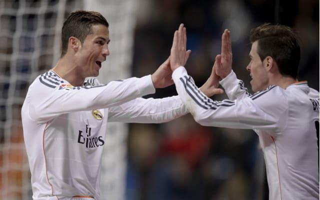 real madrid, champions league final, gareth bale
