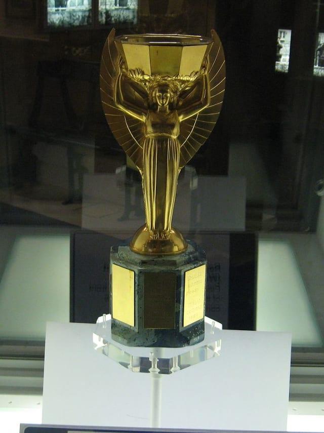 FIFA World Cup Trophy, Jules Rimet Trophy, world cup, world cup trophy, trophy, world cup football trophy