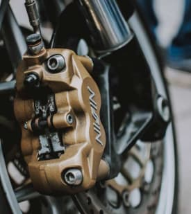 How Often Should Motorcycle Brakes be Changed